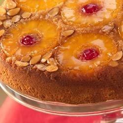Photo of Pineapple Upside-Down Cake by Maker of SPLENDA® Sweetener Products