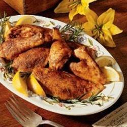 Photo of Butter Roast Chicken by Elisabeth  Garrison
