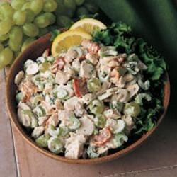 Photo of Chicken Salad by Cathy  Rauen