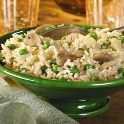 Stir-Fried Rice Recipe