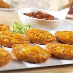 Photo of Chili Con Queso Bites by Campbell's Kitchen