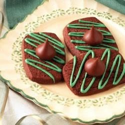 Blarney Stone - Kissed Cookies Recipe