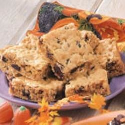 Photo of Granola Blondies by Janet  Farley