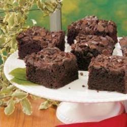 Photo of Chocolate Picnic Cake by Barbara  Wheeler