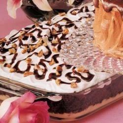 Photo of German Chocolate Cookies by Leslie  Henke