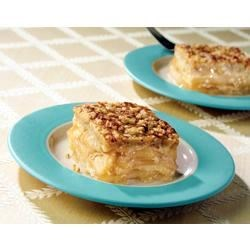 Photo of Apple Streusel Cobbler by EAGLE BRAND®