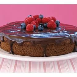 BAKER'S(R) ONE BOWL Cake Recipe