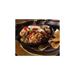 Photo of Beefy Taco Dip by Campbell's Kitchen