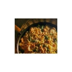 Photo of Cheesy Tuna and Noodles by Campbell's Kitchen