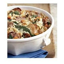 Shortcut Chicken Cassoulet Recipe