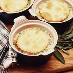 Photo of Chicken Potpies by Sonuja  Blow