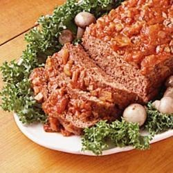 Photo of Country Herbed Meat Loaf by Barbara  Roy