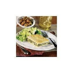Photo of Spinach and Feta Pie by Campbell's Kitchen
