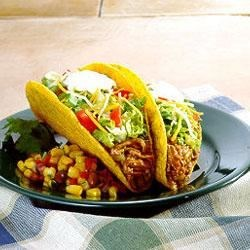 Slow-Cooked Shredded Beef Tacos Recipe
