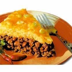 Stove Top Tamale Pie Recipe