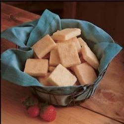 Photo of Scotch Shortbread Cookies by Marlene Hellickson