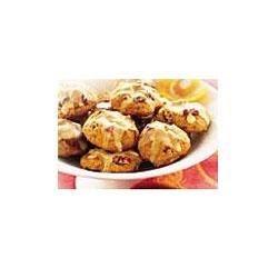 Photo of Libby's® Pumpkin Orange Cookies by Libby's® Pumpkin