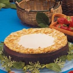 Photo of Rich Chocolate Cheesecake by Mary  Walker