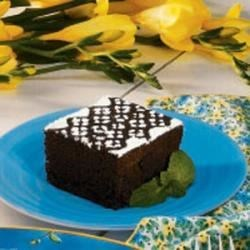 Photo of Low-Fat Chocolate Cake by Diana  Scofield