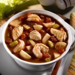Quick Fisherman's Chowder Recipe