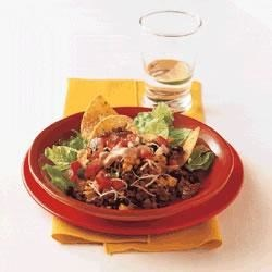 Photo of Taco Salad with Roasted Corn and Pico de Gallo by SuperTarget