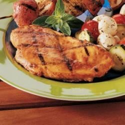 Photo of Curry Grilled Chicken by Nancy  Ode