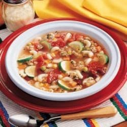 Photo of Turkey Minestrone by Betty  Christensen
