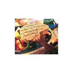 Fish Steaks Dijon Recipe