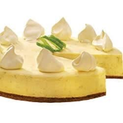Photo of PHILADELPHIA Key Lime Cheesecake by Philadelphia Cream Cheese