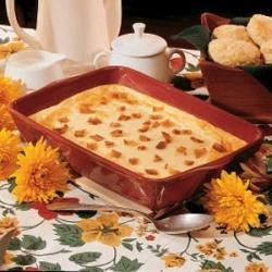 Photo of Turnip Souffle by Dorothy  Dick