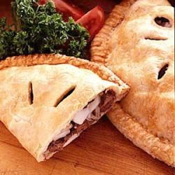 Photo of English Pasties by Margaret  Johnson