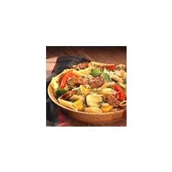 Photo of Pasta Salad with Pesto by Bob Evans®