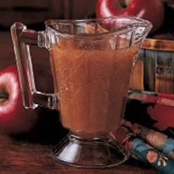 Photo of Apple Spice Syrup by Renae  Moncur