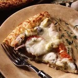 Greek Isles Pizza Recipe