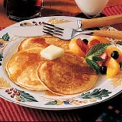 Photo of Maple Pancakes by Mary  Colbath