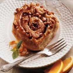 Photo of Sticky Buns by Dorothy  Showalter
