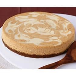 PHILADELPHIA Pumpkin Swirl Cheesecake Recipe