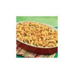 Photo of Quick Creamy Chicken and Noodles by Campbell's Kitchen