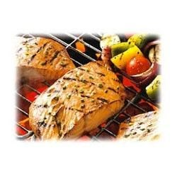 Photo of Honey Ginger Grilled Salmon by McCormick® & Company