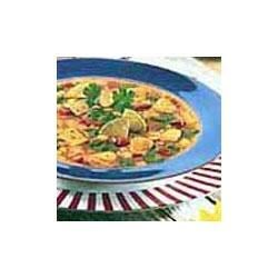 Photo of Fiesta Chicken Soup by Campbell's Kitchen