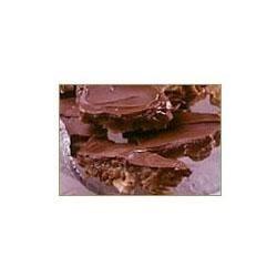 Milk Chocolate Almond Brickle Recipe