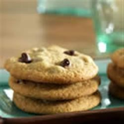 Choco-Chip Cookies Recipe