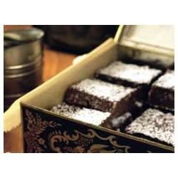 Blissful Brownies Recipe