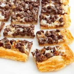 Photo of Fantastic Cookie Bars by Campbell's Kitchen