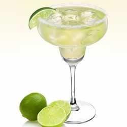 Sauza(R) Guava Margarita Recipe
