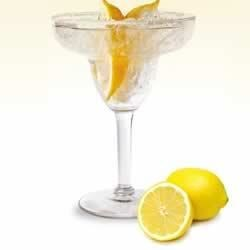 Night Lemon Sauza(R)-Rita Recipe