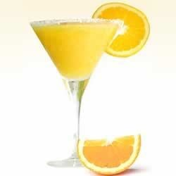 Classic Sauza(R) Gold Margarita Recipe