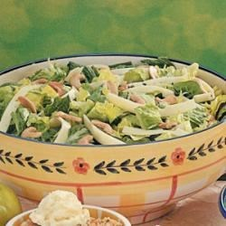 Photo of Swiss Cashew Tossed Salad by DiAnne  Mallehan