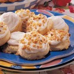 Photo of Mom's Buttermilk Cookies by Jane  Darling