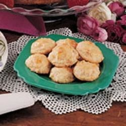 Photo of Apricot Coconut Cookies by Sara  Kennedy